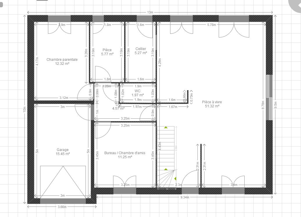 demande d 39 avis sur futurs combles am nageables 228 messages page 8. Black Bedroom Furniture Sets. Home Design Ideas
