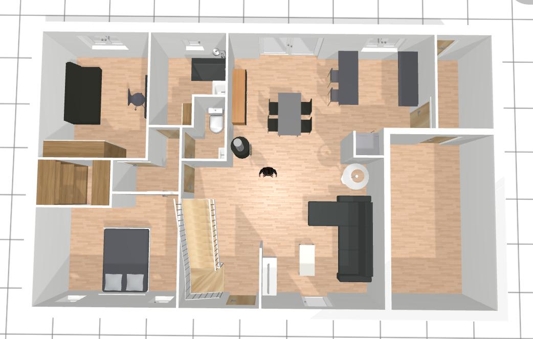 demande d 39 avis sur futurs combles am nageables 228 messages page 4. Black Bedroom Furniture Sets. Home Design Ideas