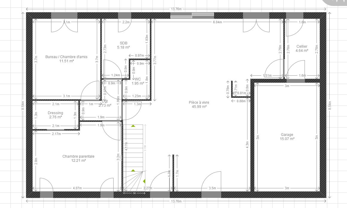 prima combles avis. Black Bedroom Furniture Sets. Home Design Ideas