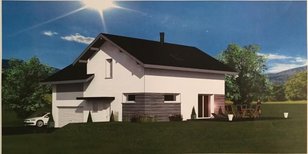 demande d 39 avis pour une maison en demi niveau 134m2 dept. Black Bedroom Furniture Sets. Home Design Ideas