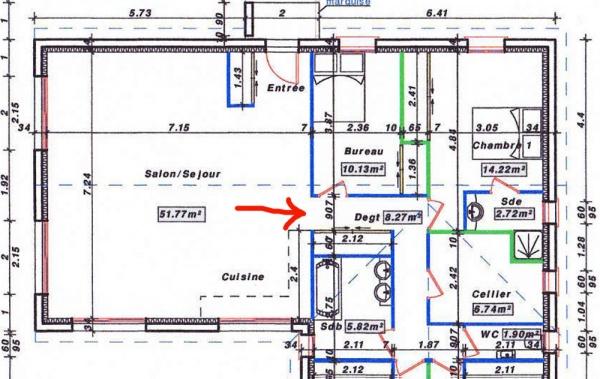 demande de bonnes id es pour fermer notre couloir d fi pour les pros de l 39 am nagement. Black Bedroom Furniture Sets. Home Design Ideas