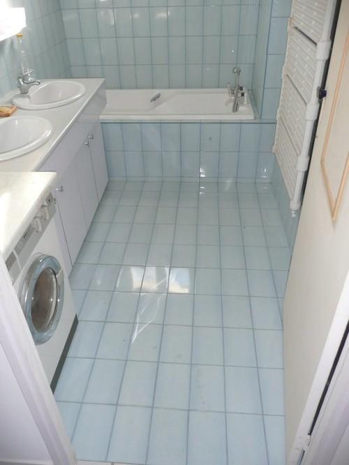 douche en remplacement de baignoire : technique et implantation à