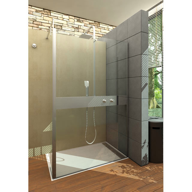 Douche walk in shore castorama 5 messages - Promo salle de bain castorama ...