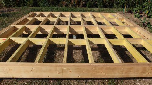 doutes sur la construction de mon chalet en ossature bois. Black Bedroom Furniture Sets. Home Design Ideas