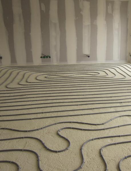 doutes sur mise en oeuvre d 39 un plancher chauffant 18 messages. Black Bedroom Furniture Sets. Home Design Ideas