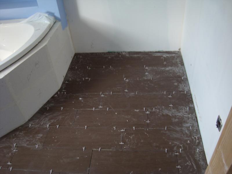 carrelage marron salle de bain couleur salle de bain avec carrelage marron salle de bain marron. Black Bedroom Furniture Sets. Home Design Ideas