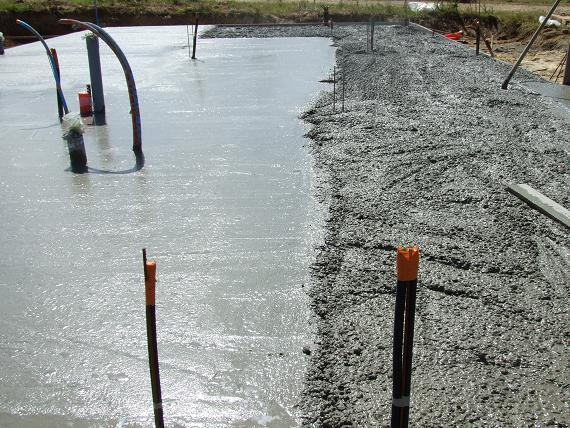 Carrelage terrasse piscine autoconstruction piscine en for Carrelage fn