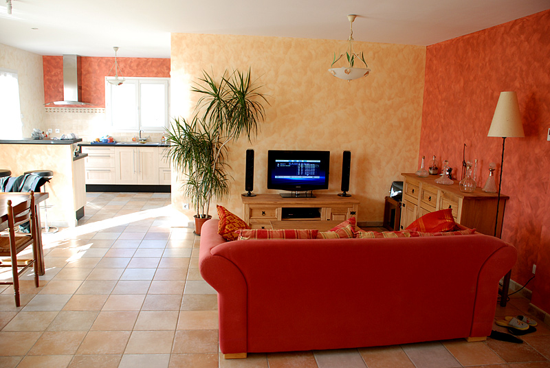 enduit effet sabl compatible avec julien j6 43 messages page 3. Black Bedroom Furniture Sets. Home Design Ideas