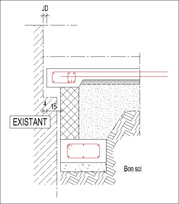 Extension 3 ou 4 murs vos avis 52 messages page 3 for Extension maison 3 ou 4 murs