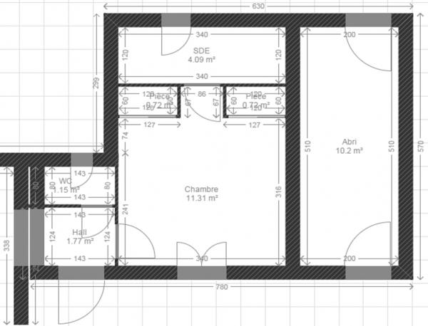 plan salle d 39 eau besoin d 39 avis merci 40 messages. Black Bedroom Furniture Sets. Home Design Ideas