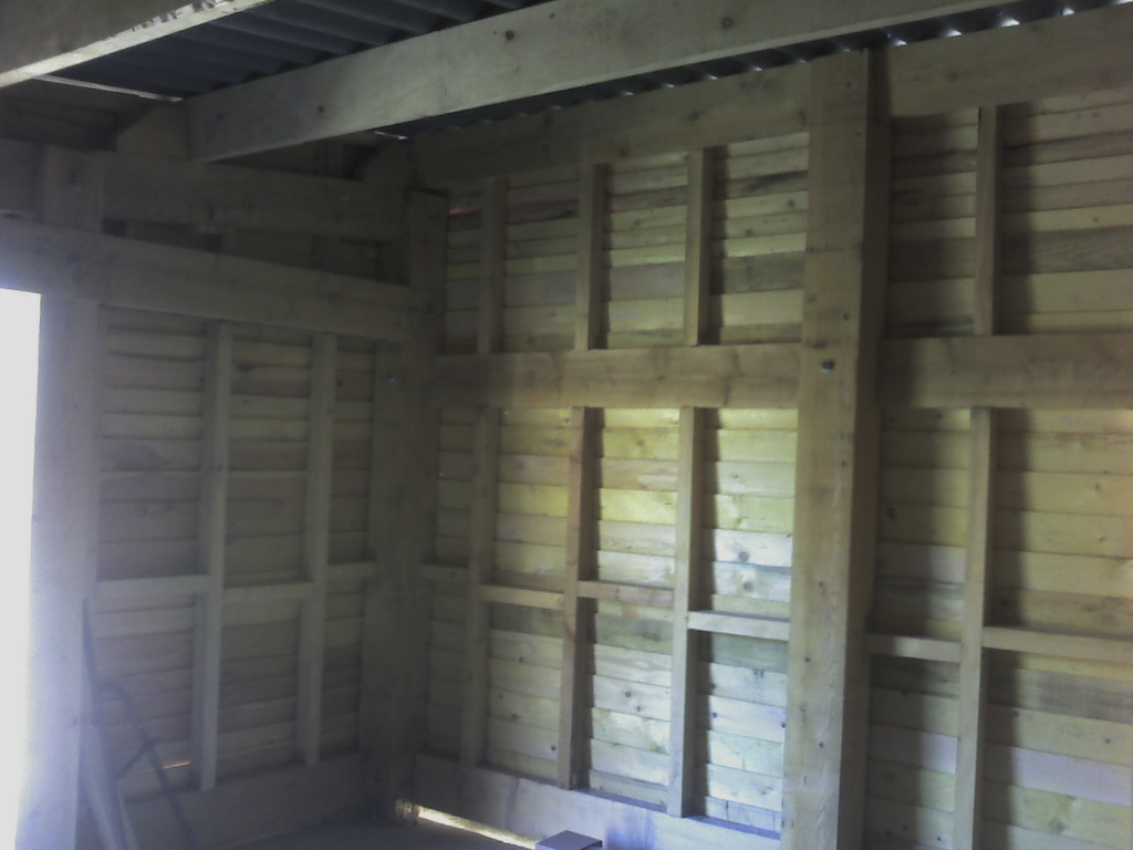 Extension garage bois for Annuaire constructeur maison individuelle