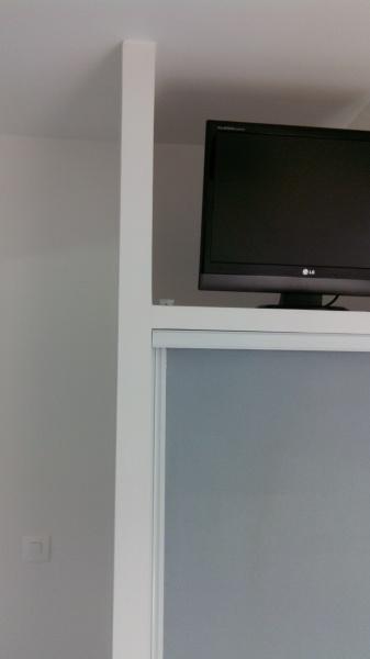 faire une encoche dans une cloison en placo 4 messages. Black Bedroom Furniture Sets. Home Design Ideas
