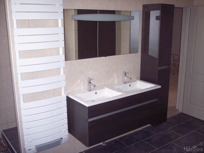 Faire pentes pour douche l 39 italienne 6 messages - Faire douche italienne beton ...