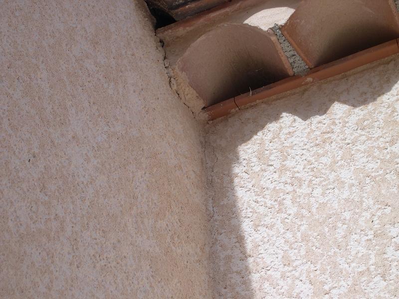 Fissure dans l 39 enduit 21 messages - Enduit fissure plafond ...