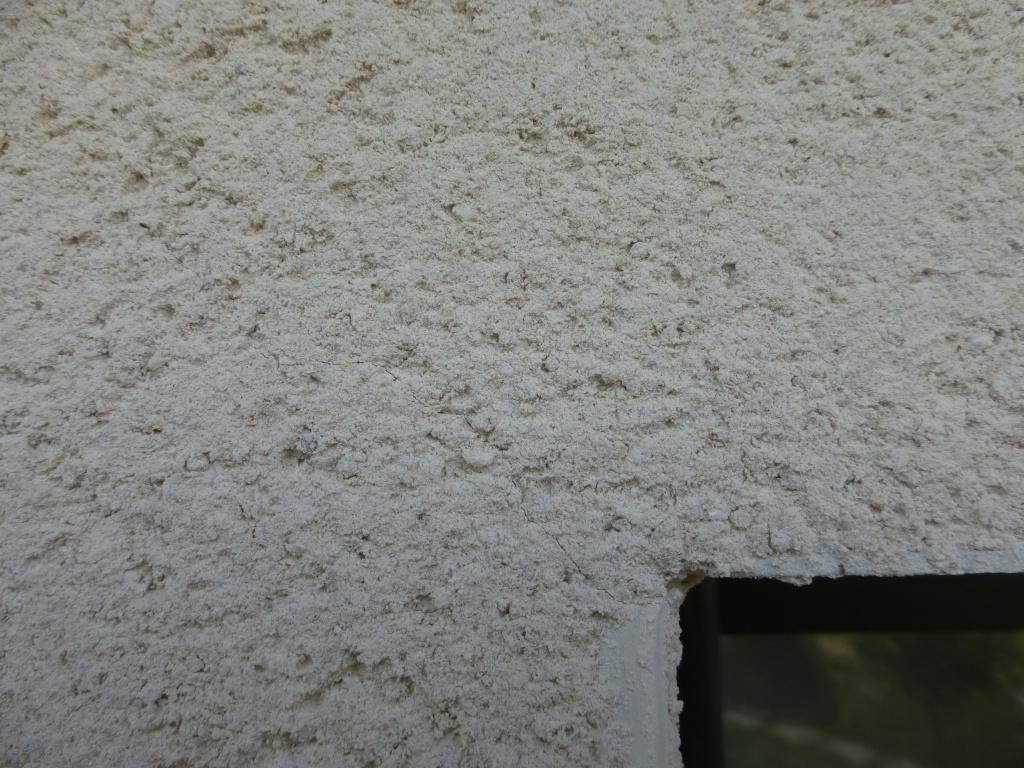 Fissures sur caisson titan enduits moins d 39 une semaine for Fissure appui de fenetre