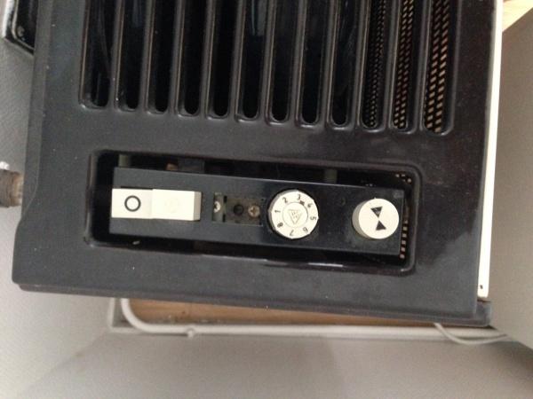 fonctionnement radiateur gaz il commence faire froid 6 messages. Black Bedroom Furniture Sets. Home Design Ideas