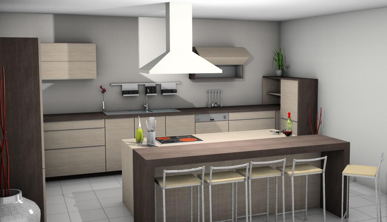ma future cuisine 21 messages. Black Bedroom Furniture Sets. Home Design Ideas