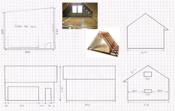 garage double 1 re autoconstruction 14 messages. Black Bedroom Furniture Sets. Home Design Ideas