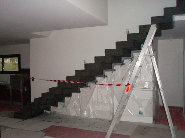 Affordable Construire Un Escalier En Bois Interieur With Escalier B2m Prix