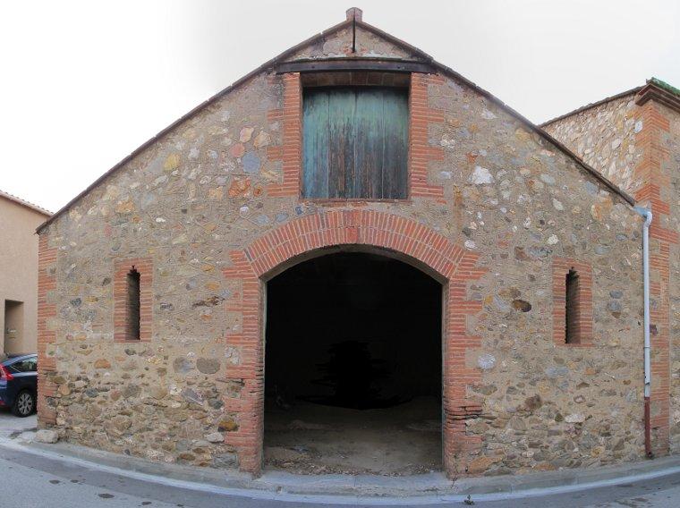 La Grange-Loft, Pyrenees Orientales