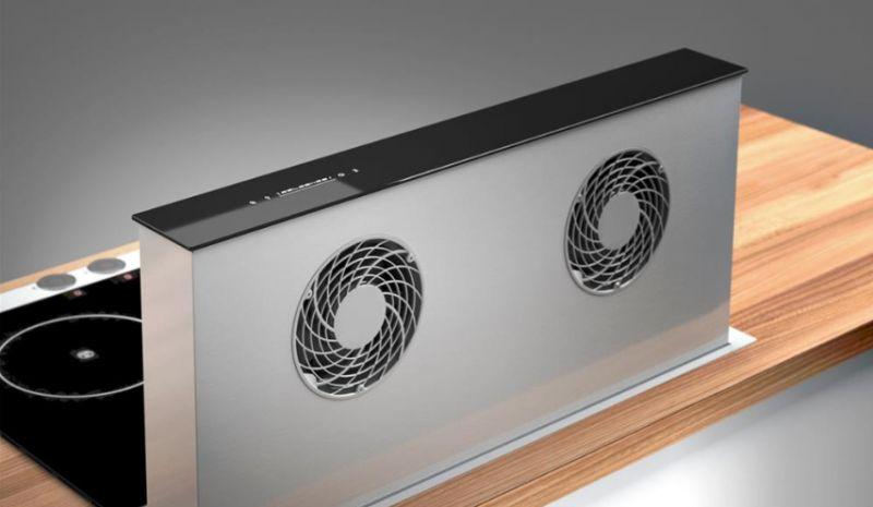 hotte coulissante airforce downdraft 5 messages. Black Bedroom Furniture Sets. Home Design Ideas