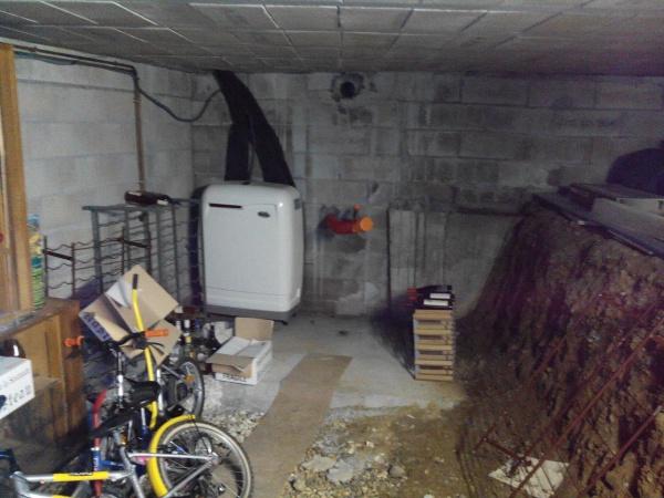 Humidit et vide sanitaire avis 4 messages - Maison sans vide sanitaire humidite ...