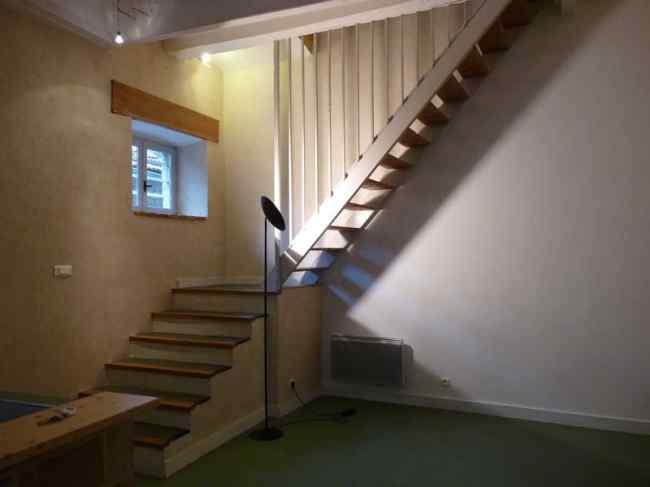 Super Idée(s) pour fermer un escalier - 5 messages FH85