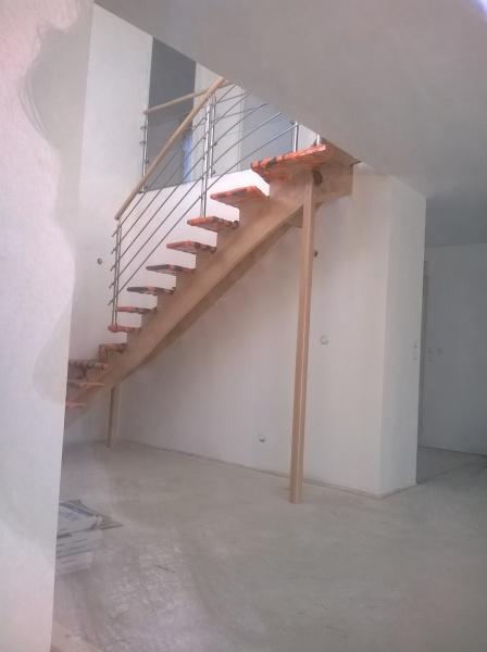 id e pour supprimer poteau soutien escalier 2 quarts tournants 20 messages. Black Bedroom Furniture Sets. Home Design Ideas