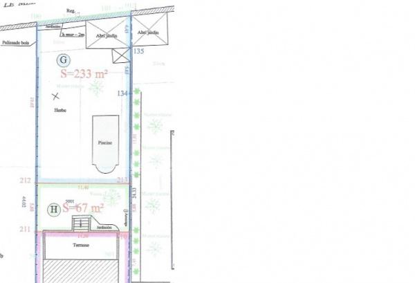 Super Idées / faisabilité maison sur 300m2 de terrain IA26