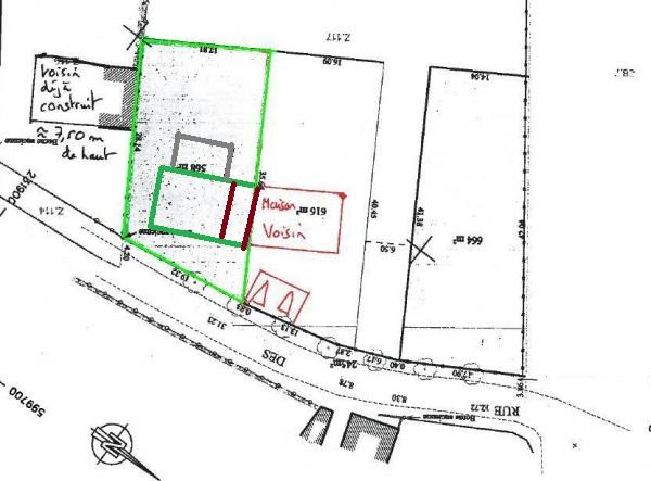 Plan maison facile 3d je dcalerais la fentre face la porte plutot que centre dans la pice for Ma maison en 3d gratuit