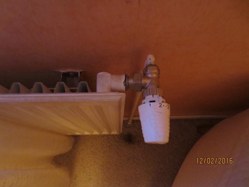 Installation d 39 une chaudi re gaz condensation chez mes for Aides changement chaudiere gaz