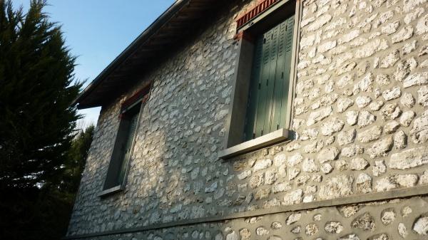 Isolation mur maison ancienne isolation murs maison - Murs humides maison ancienne ...