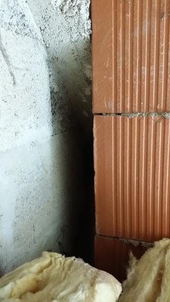 isoler un mur ext avec un conduit coller au mur ext 33 messages. Black Bedroom Furniture Sets. Home Design Ideas