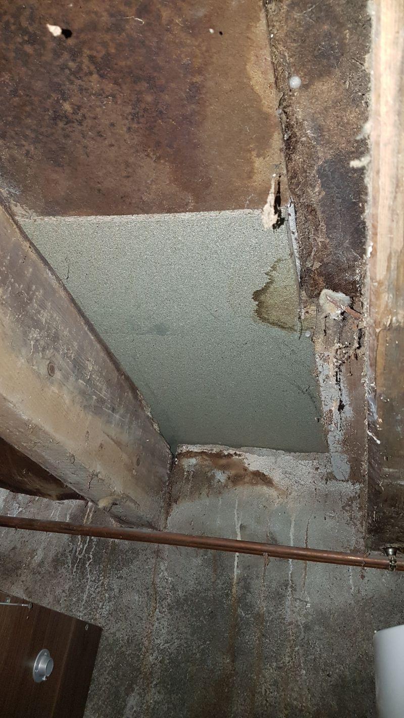 Osb Dans Salle De Bain dégât des eaux sol osb salle de bain - 5 messages