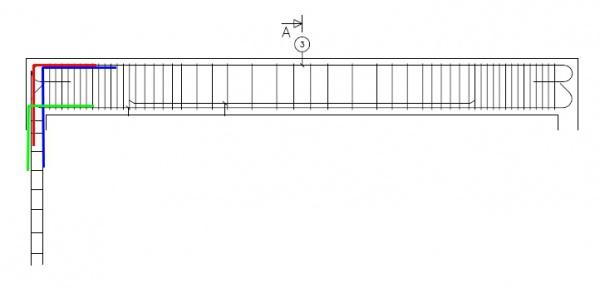 liaison ferraille poutre cha nage verticaux 8 messages. Black Bedroom Furniture Sets. Home Design Ideas