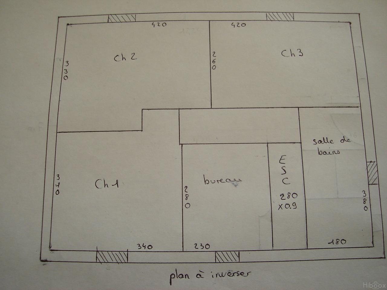 Maison r 1 de 7m par 9m mes plans 21 messages page 2 for Mes plans de maison