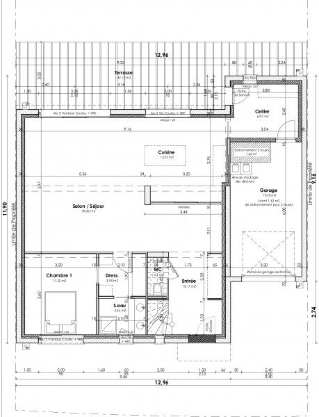 interieur maison r 1. Black Bedroom Furniture Sets. Home Design Ideas
