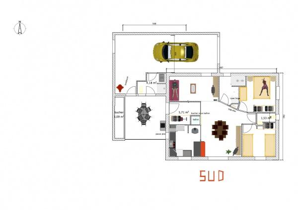 maison id ale pour vivre pour ma 8e maison aidez moi 66 messages. Black Bedroom Furniture Sets. Home Design Ideas