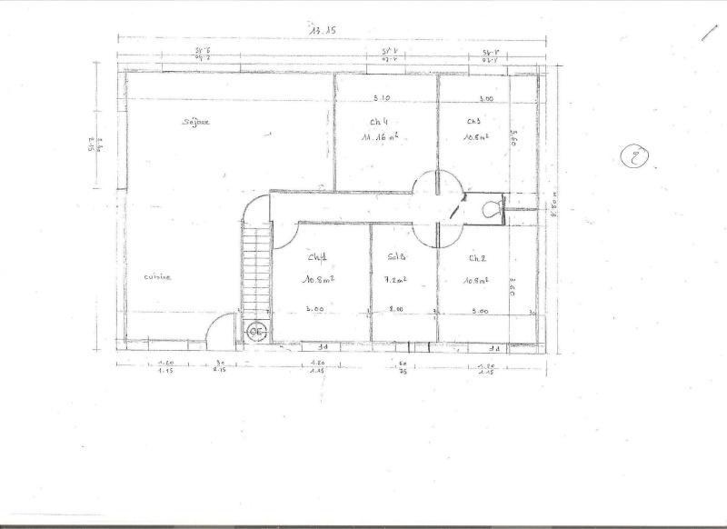 maison plein pied sur sous sol 95 m tres carr 24 messages. Black Bedroom Furniture Sets. Home Design Ideas