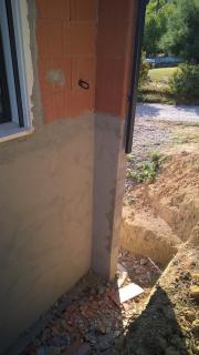 maison semi enterr e drainage et r seau eau pluviale 5 messages. Black Bedroom Furniture Sets. Home Design Ideas