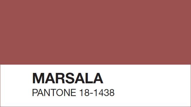 rouge marsala