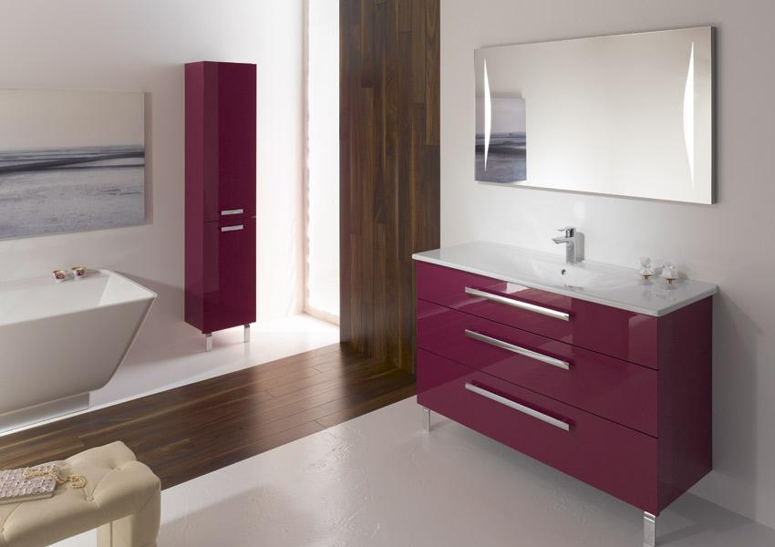 Projet domotique knx choix carrelage faience loir et cher for Pied meuble de salle de bain