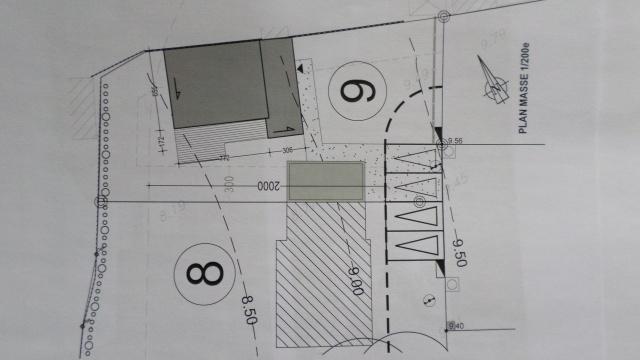 Construire une maison de 100m2 u20ac surface de for Construire une maison de 100m2