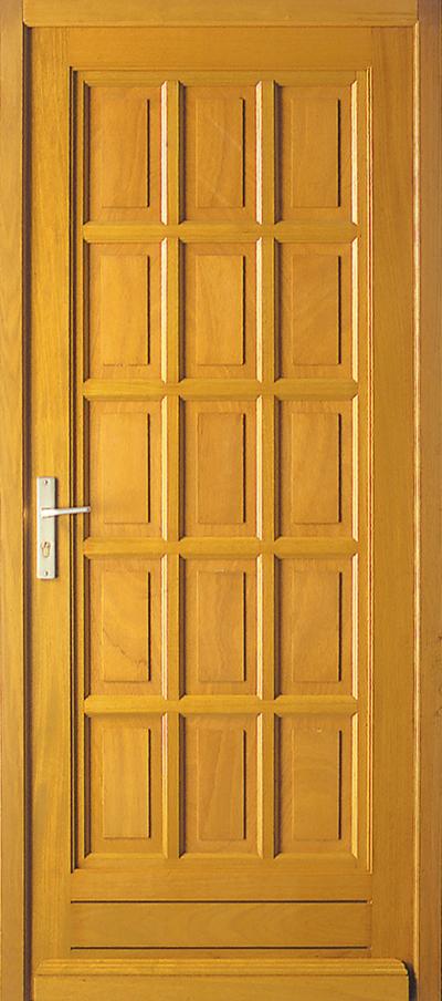 Vos modèles de portes... - 34 messages - Page 2