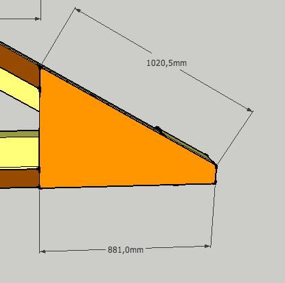 modification charpente industrielle pour amenagement combles. Black Bedroom Furniture Sets. Home Design Ideas