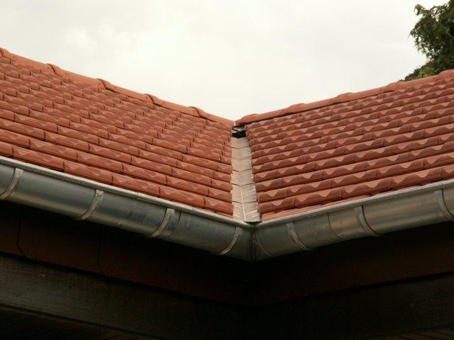 Demande avis sur toiture non jointive c 39 est normal 8 - Vente zinc pour toiture ...