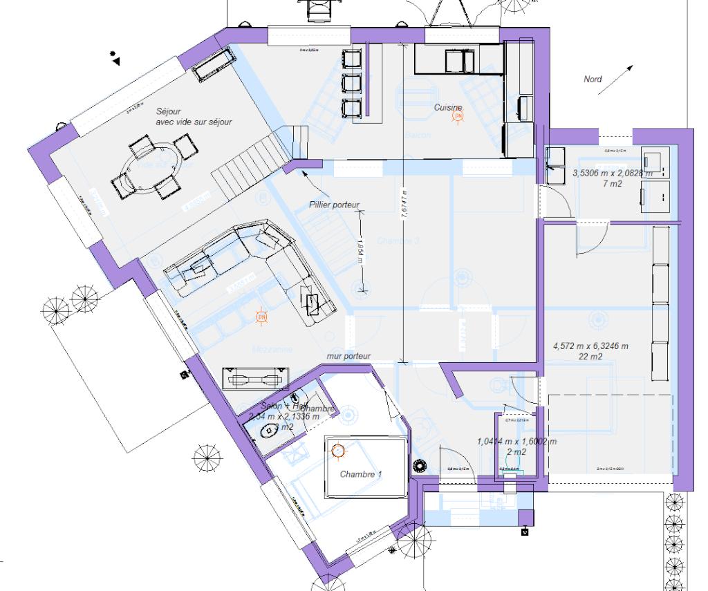 Très Nouveau plan maison BBC pour avis - 30 messages ZD58