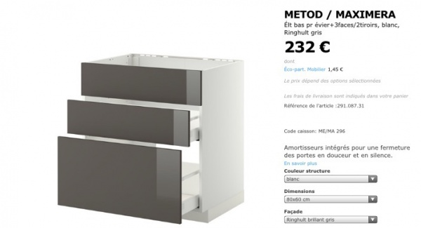 nouvelle gamme cuisine ikea 2014 2483 messages page 150. Black Bedroom Furniture Sets. Home Design Ideas