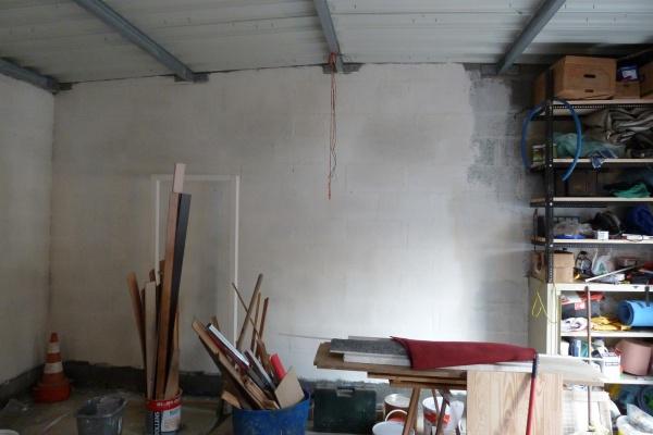 Peinture Sur Les Murs Du Garage 43 Messages Page 2