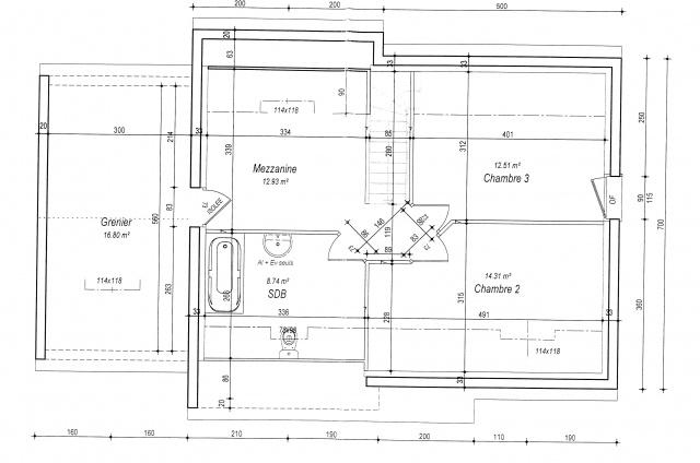 que pensez vous de notre projet d 39 extension 14 messages. Black Bedroom Furniture Sets. Home Design Ideas